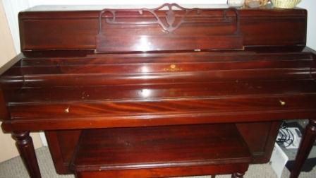 1960s Wurlitzer Piano Image 1