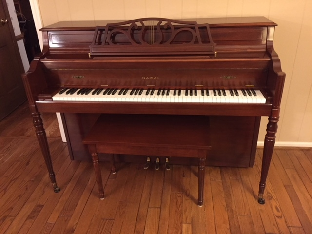 Kawai 602T excellent condition Image 1