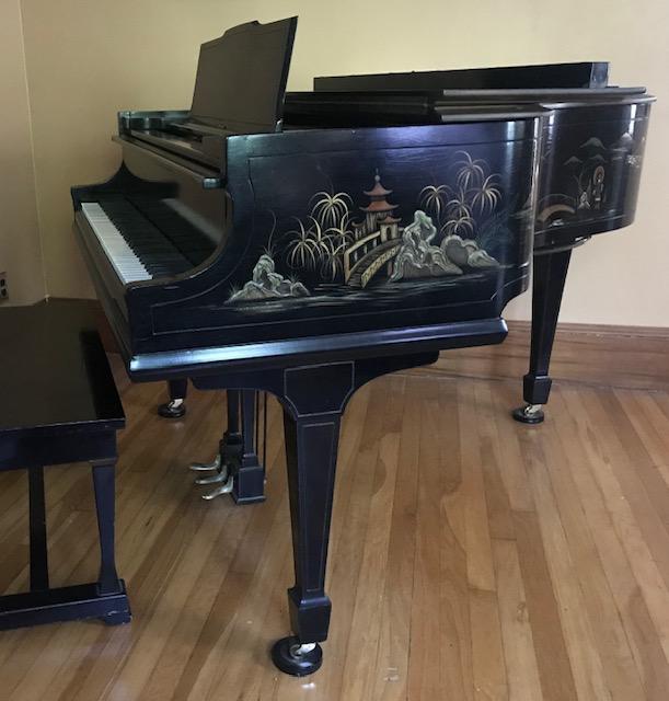 Elaines PIANO